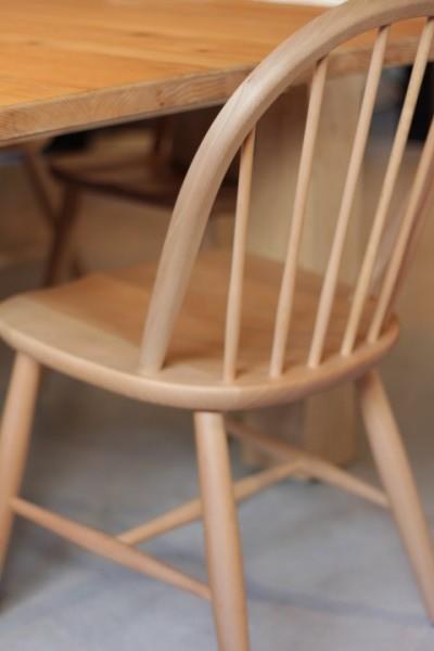 スタバ椅子