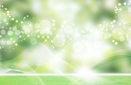 グリーンの癒し