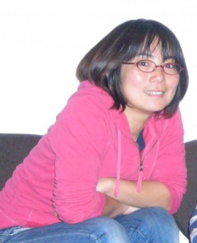 40歳若作りな女性