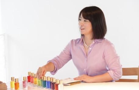 カラーセラピーセッション