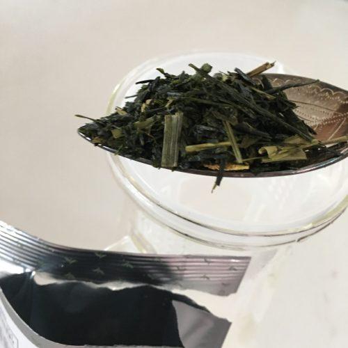 ルピシアハツコイ茶葉