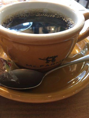 ミスターファーマーズオーガニックコーヒー