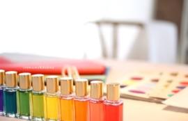 カラーセラピーのサロンイメージ