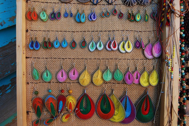 earrings-colorful
